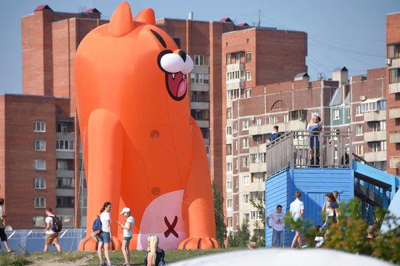 normal 13g3 В Санкт Петербурге прошел VK Fest