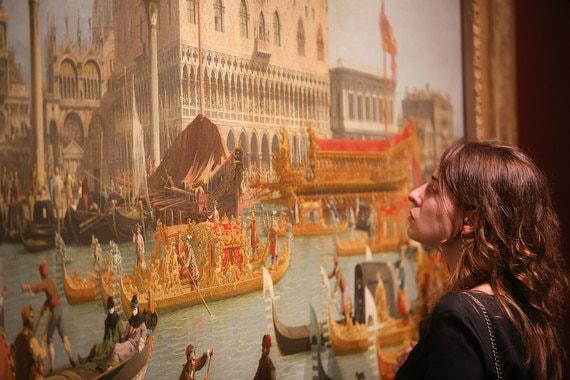 normal 1tie Какой предстает Венеция на выставке «От Тьеполо до Каналетто и Гварди»