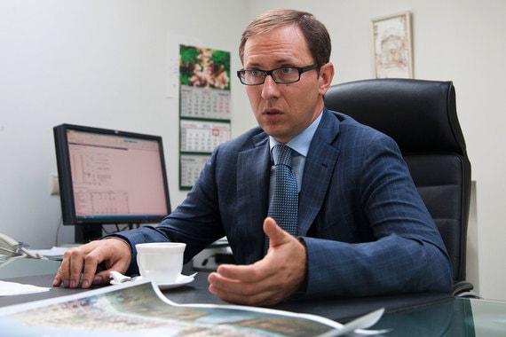 normal 1hvt Суд заочно арестовал бывшего гендиректора банкротящейся Urban Group