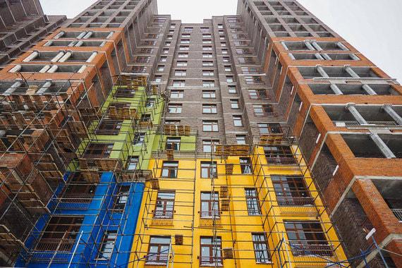 normal uyk «Дом.рф» сообщил о запуске программы рефинансирования ипотеки для дольщиков Urban Group
