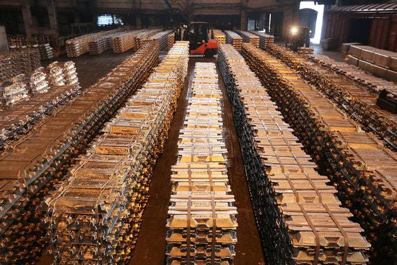 normal 2kx UC Rusal может начать работать на склад