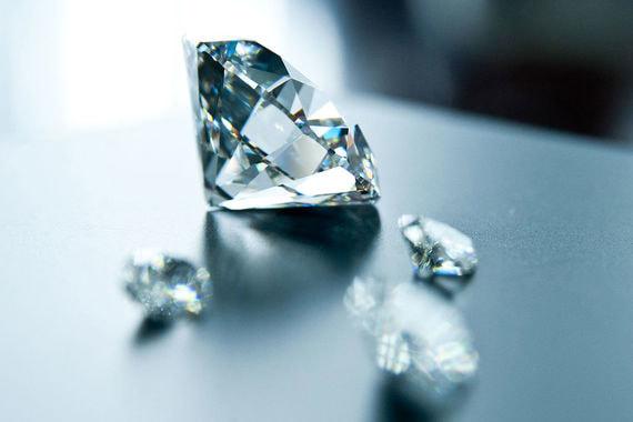normal 15l5 Стал известен покупатель самого дорогого бриллианта у «Алросы»