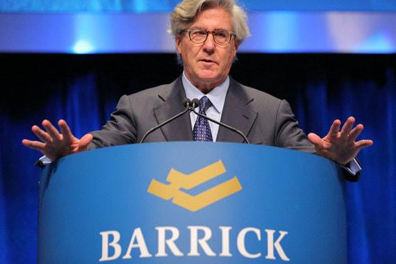 normal 18w6 Как бывший банкир управляет крупнейшей золотодобывающей компанией мира