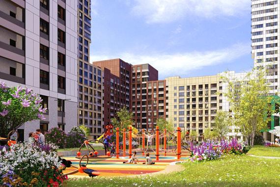 normal 19y AFI Development построит для «Метромаша» 500000 кв. м жилья в Москве