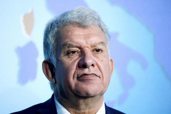 Что тянет вниз инвесткомпанию Amundi, управляющую активами в 1,5 трлн евро