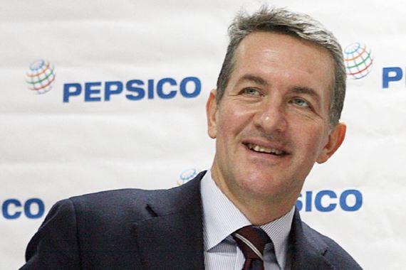 За счет чего новый руководитель PepsiCo рассчитывает удвоить темпы прироста компании