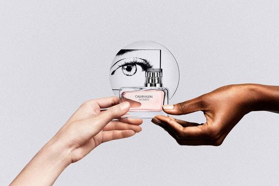 normal 1azf Раф Симонс создал первый аромат для Calvin Klein