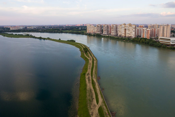 Минтранс предложил построить высокоскоростную магистраль Краснодар – Махачкала