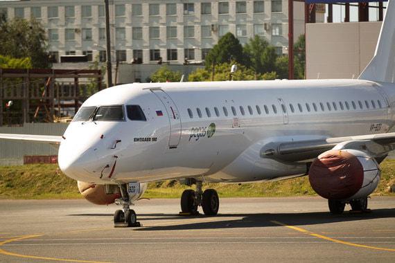Один из крупнейших перевозчиков «Жуковского» может уйти из аэропорта