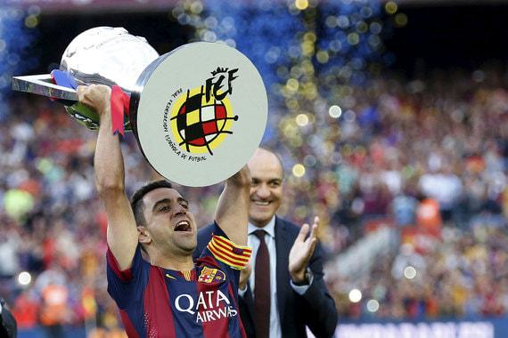 Испанская «Ла Лига» начнет проводить игры в США