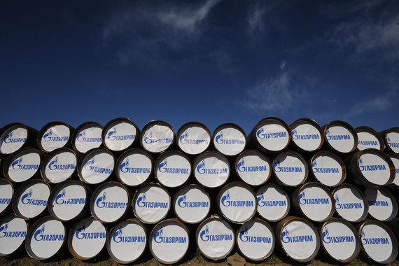 «Газпром» готовится к войне за Европу