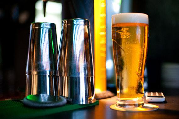 Россия больше не крупнейший рынок для пивоваренной компании Carlsberg