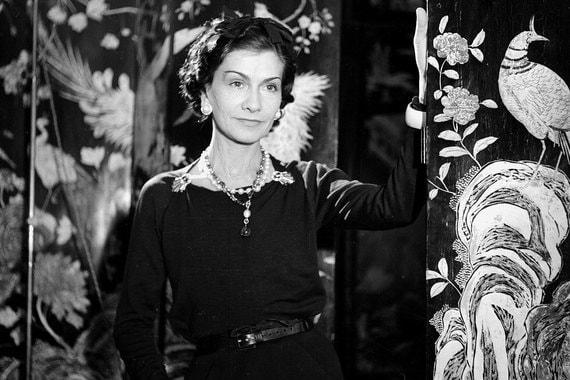 normal 30u «Великая мадемуазель»: что Габриэль Шанель сделала для мировой моды