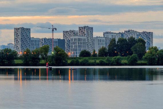 normal 1tpb Группа ПИК может построить квартал на 500000 кв. м в «Тушино 2018»