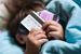 Детям нравится пользоваться банковскими картами