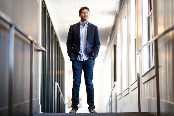 В чем молодой стартап оказался сильнее Uber