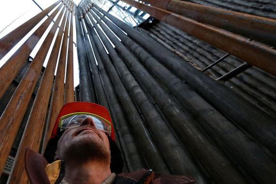 normal 1t0f Бюджет может недополучить 1,5 трлн рублей из за падения добычи нефти в Западной Сибири