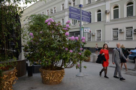 normal 1qdg Совладелец «Стокманна» Яков Панченко может лишиться проекта в центре Москвы