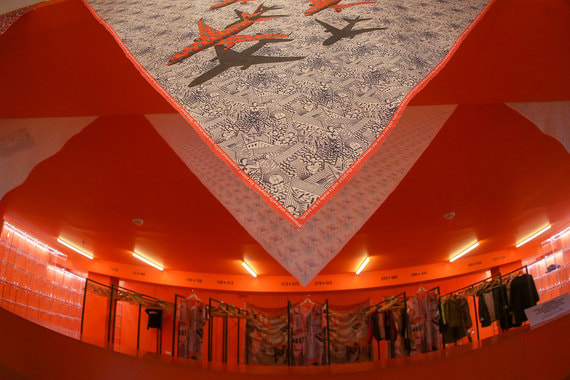 normal 1e4q Осенний сезон в «Гараже» открылся выставками об одежде и «Баухаусе»