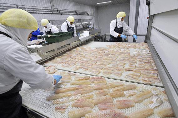 Рыбопромышленник рассказал, как бывшие партнеры составили заговор против него
