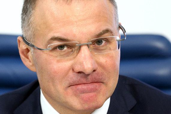 Министр экологии и природопользования Московской области Александр Коган покинет свой пост