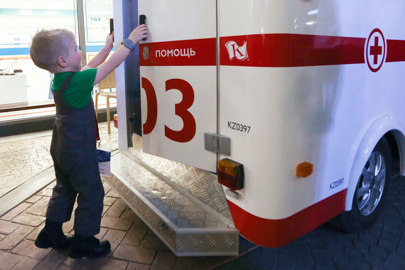 Минпромторг придумал, как поддержать попавшие под санкции «Русские машины»