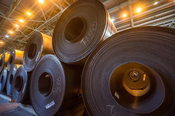 Как торговая война между США и Китаем повлияет на российских сталелитейщиков