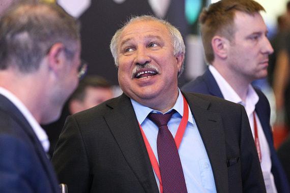 Правительство может предоставить налоговые льготы Хабаровскому НПЗ Эдуарда Худайнатова