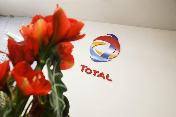 Total увеличила долю в «Новатэке»