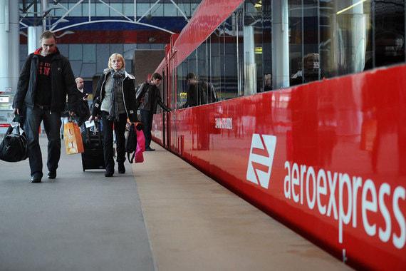 РЖД готова сама возить пассажиров в «Шереметьево»