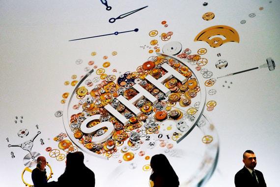 normal 1ig9 Часовая выставка в Женеве лишается участников вслед за Базелем