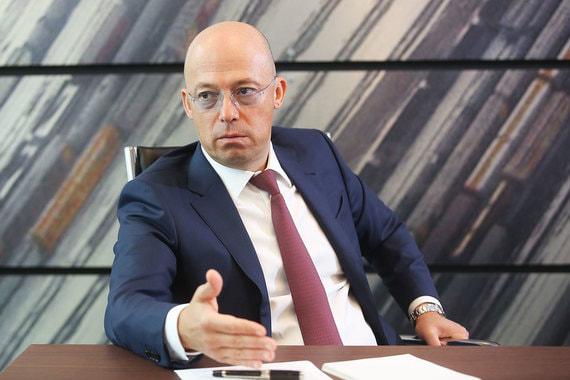 Константин Засов: «В России вагонный парк оказался самым молодым в мире»