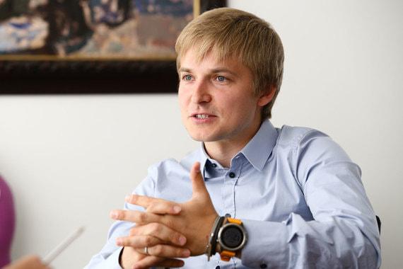 Александр Фролов: «Ввенчурном бизнесе лучшене жадничать»