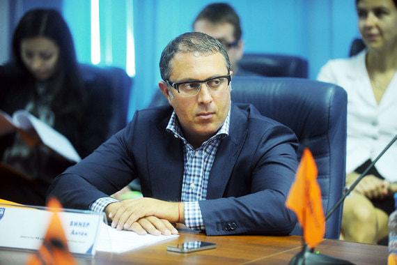normal 1tpz Пасынок Алишера Усманова Антон Винер не будет строить жилой квартал на севере Москвы