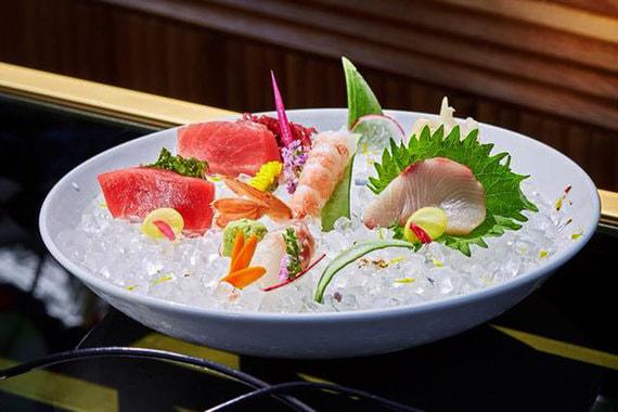 normal 15mj В ресторане «Тороро» пройдет фестиваль морепродуктов, посвященный рынку Цукидзи