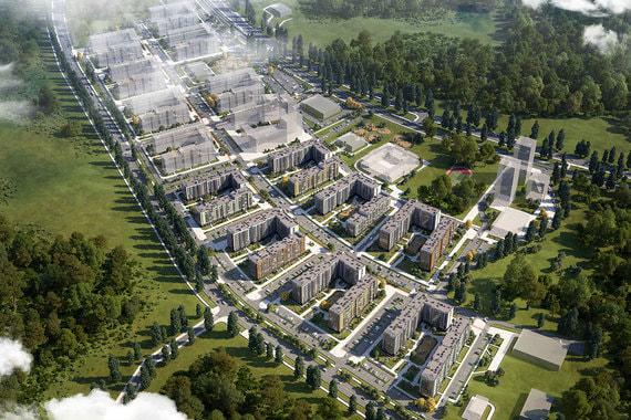 normal 1t6a Группа МИЦ построит 220000 кв. м жилья в новой Москве