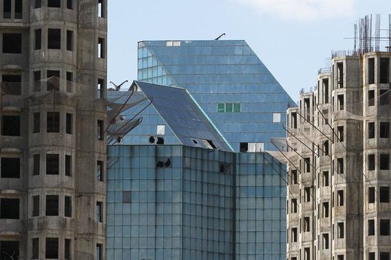 normal 1a6n Долгострой на юго западе Москвы обойдется в 10 млрд рублей