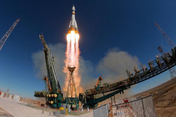 СК возбудил уголовное дело после аварии «Союза» с экипажем МКС