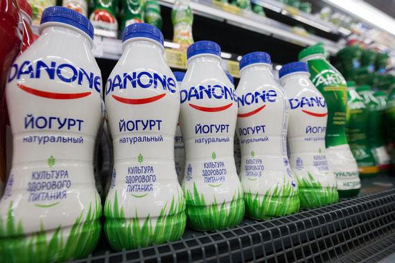 Минсельхоз вернулся к идее ввести «продуктовую ЕГАИС» для молочных продуктов