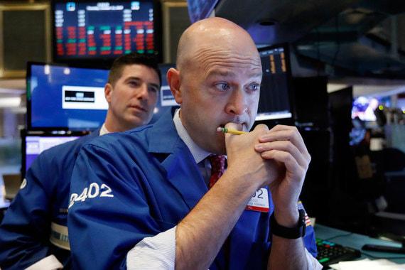 Технологические и китайские акции подвели рынок