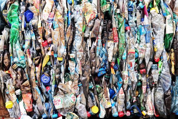Общественники предложили создать «мусорную» госкорпорацию