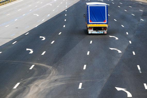 Правительство утвердило план развития магистральной инфраструктуры