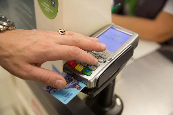 Сбербанк вошел в число мировых лидеров по обслуживанию карт