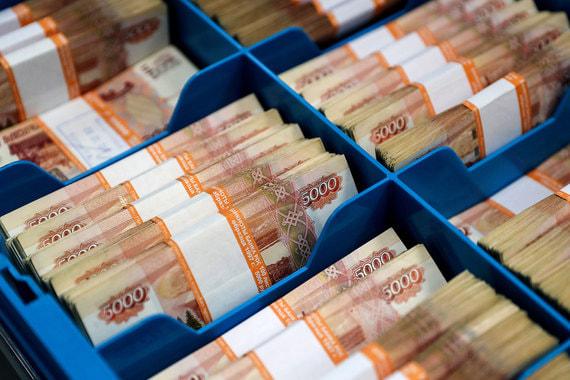 В сентябре иностранные инвесторы сократили продажи ОФЗ до 40 млрд рублей