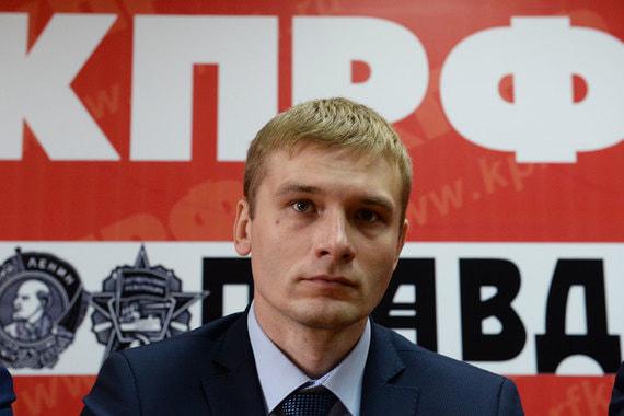 Коммунист Коновалов: «Выбор народа власть в Хакасии мало интересует»