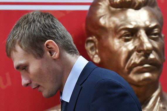 Коммунист Коновалов лишился последнего соперника на выборах главы Хакасии