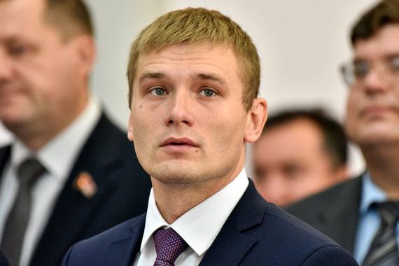 Последний соперник кандидата от КПРФ снялся с выборов в Хакасии