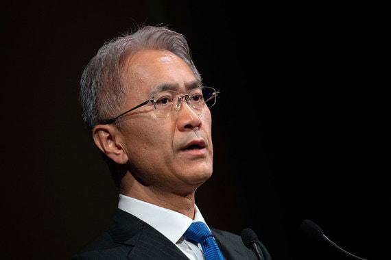Как новый гендиректор Sony собирается вернуть в компанию дух инноваций