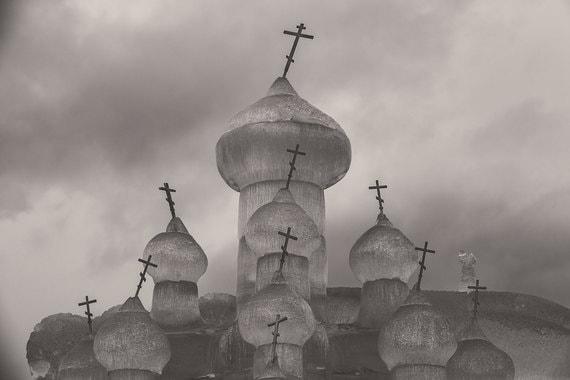 Что будет с РПЦ и ее прихожанами. Пять вопросов о церковном кризисе