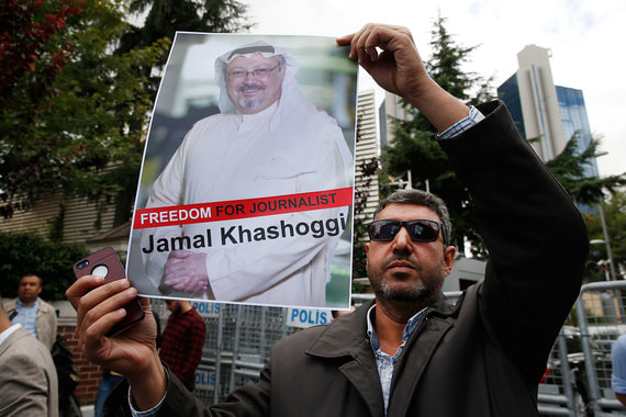 Вашингтон и Эр-Рияд ищут выход из дипломатического кризиса